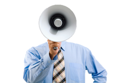 The Voice of The Customer – it is getting LOUDER!
